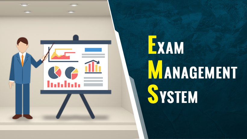 Exam-management-system
